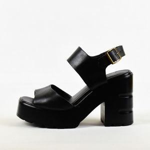 Miz Mooz Gracelyn Heeled Sandals, Size 7